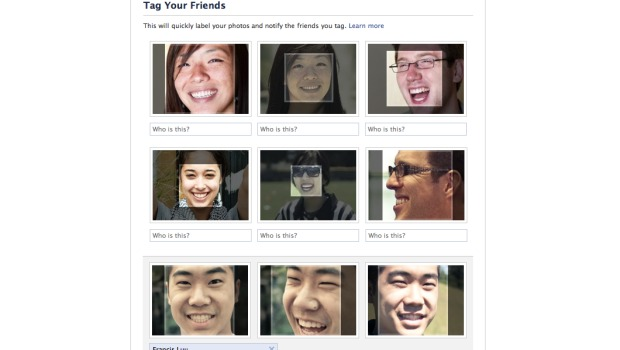Facebook Probed By EU For Facial Recognition Feature