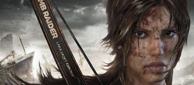 Tomb Raider Lara Croft Re-Imagined, Debut Trailer