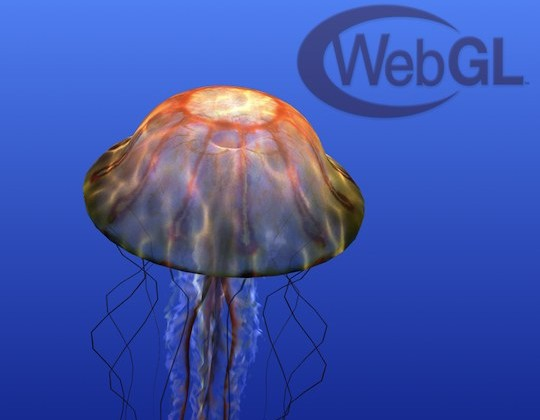 Apple Accepts WebGL Graphics For iAd, Ready For 3D Ads?