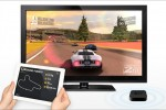 Real Racing 2 HD will support AirPlay full screen gaming