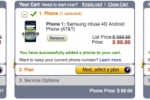 Amazon Slashes Prices On Atrix, Infuse, And Revolution
