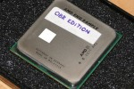AMD Bulldozer Engineering Sample CPU details slip