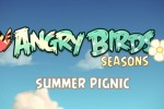 Angry Birds Seasons Brings Summer Pignic