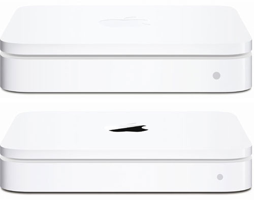 New AirPort Extreme and Time Capsule details emerge, launch imminent