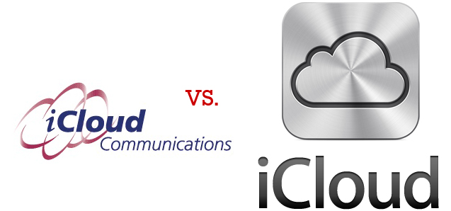 Apple Sued By iCloud Communications For Trademark Infringement