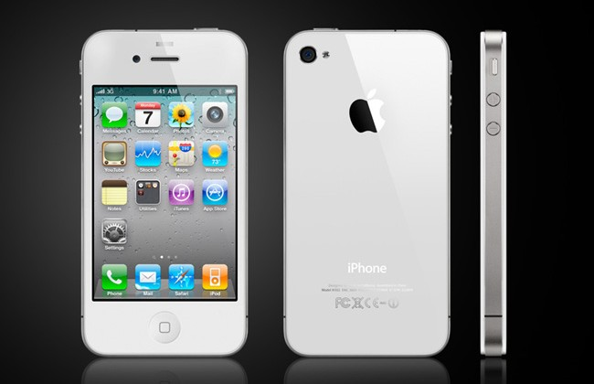 Walmart Drops Price on iPhone 4 to $149 in Select Stores