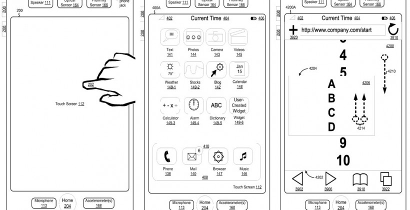 Apple granted iPhone multitouch patent: Lawyers prepare for action