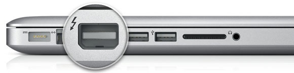 Apple AirPlay And Thunderbolt Priced Too High For Widespread Support