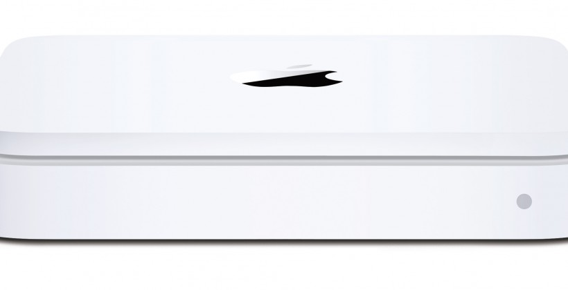 Apple Time Capsule gets 3TB storage boost [Ouch: $499!]
