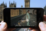 Augmented Reality Cinema App Brings You Into Movies Shot At Your Location