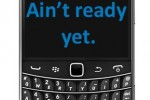 BlackBerry Bold 9900 Expected for September launch