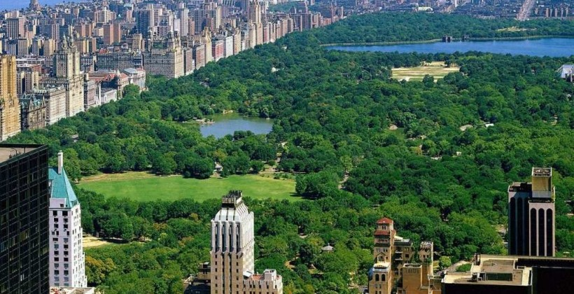 Free AT&T WiFi Coming to 20 New York City Parks this Summer