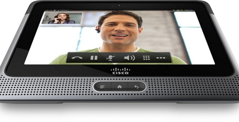 Cisco Cius Android Tablet Priced, Enterprise Apps