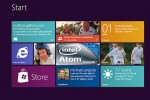 Intel Cloverview to hit at same time as Windows 8, Intel vs. ARM matchup coming