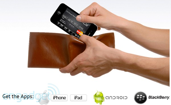 MasterCard Partners With CSI For Mobile Payments App On Android, iOS, and BlackBerry