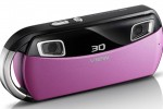 DXG-018 3D camera is cheap and comes in a rainbow of colors