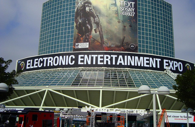Why I Have Such A Good Feeling About E3 2011