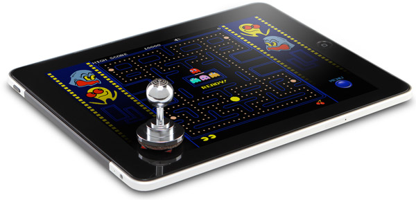 ThinkGeek Releases JOYSTICK-IT For iPhone, iPad, iPod Touch