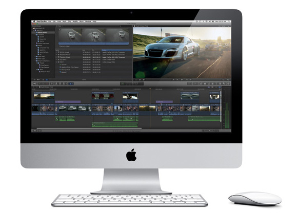 Apple Officially Responds To Final Cut Pro X Complaints