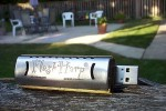 FlashHarp is the musical geek's flash drive