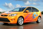 Ford uses special cooling system for the battery pack on Focus Electric vehicle
