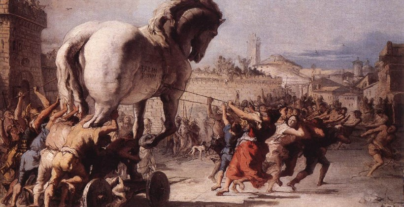 Facebook's Project Spartan: An HTML5 Trojan Horse for Apple
