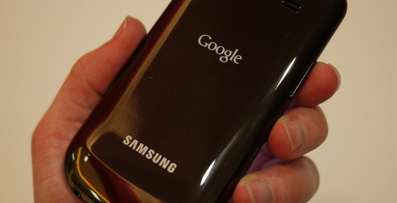 Samsung Nexus Prime to be first Ice Cream Sandwich phone?