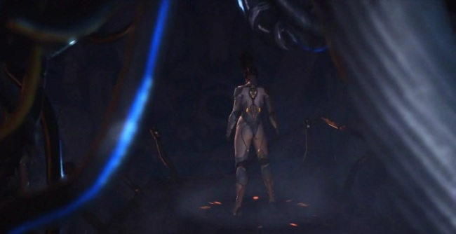 StarCraft II: Heart of the Swarm Trailer And Game Play Preview