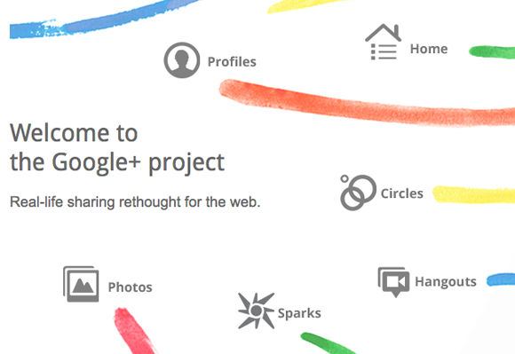 What Google+, Circles, Sparks, and Huddle will Mean for Me and You