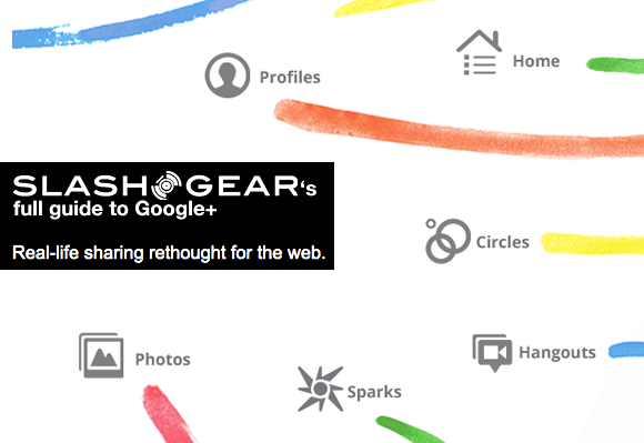 A Google+ Guide from Top to Bottom