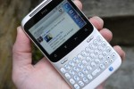 HTC ChaCha Facebook Phone To Launch On AT&T As HTC Status