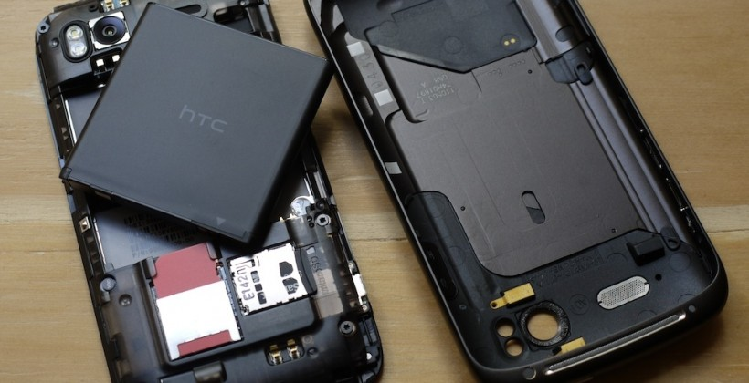 HTC using new NMT metal/plastic fusion for super-slim smartphones?