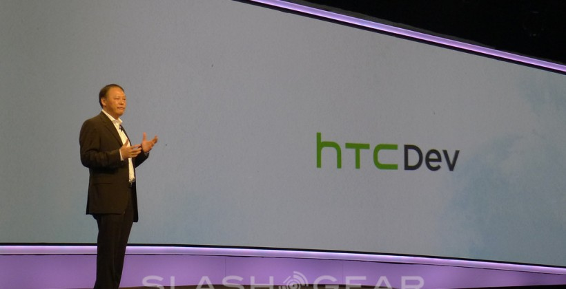 HTCdev coming Summer 2011 with OpenSense API