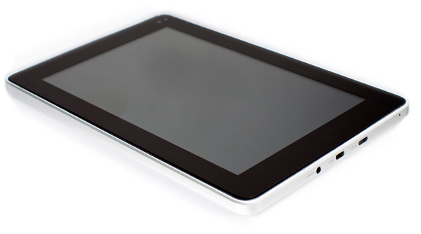 Huawei MediaPad brings Android 3.2 on 7-inch 1.2GHz dual-core