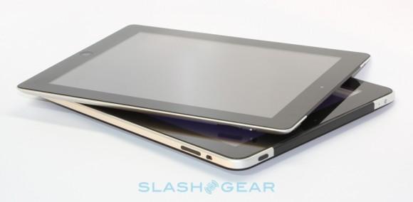 iPad 3 inside 2011, Massive Screen Resolution in Tow