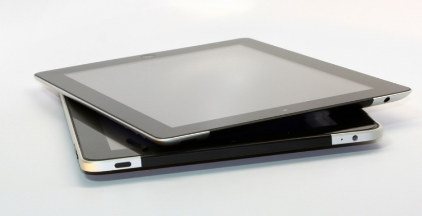 """Apple: """"Copyist"""" Samsung demands for iPad 3 are harassment"""