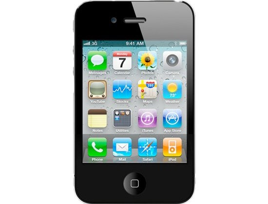 iPhone 4S In September, No iPhone 5?
