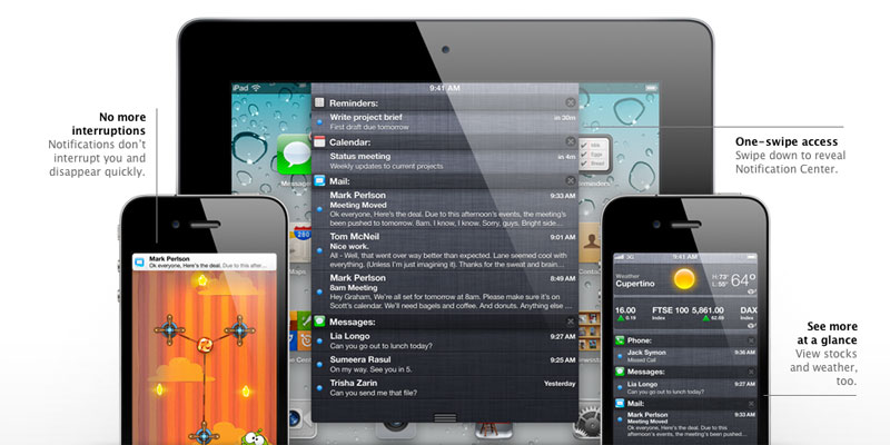 iOS 5 May Get Nuance Voice Control Features By Launch?