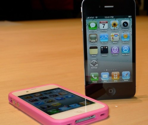 Over 1M iPhones on T-Mobile USA