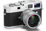 Leica Introduces The M9-P Rangefinder