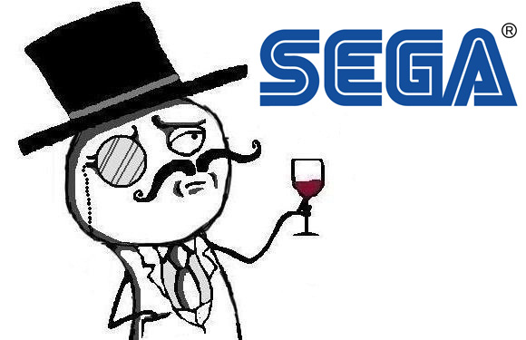 LulzSec Denies Sega Pass Hack, Offers Revenge