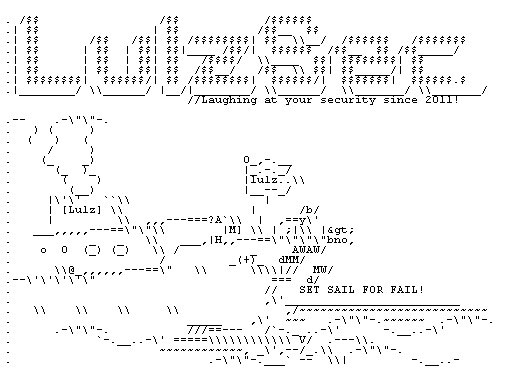LulzSec Hacks Bethesda Softworks And U.S. Senate