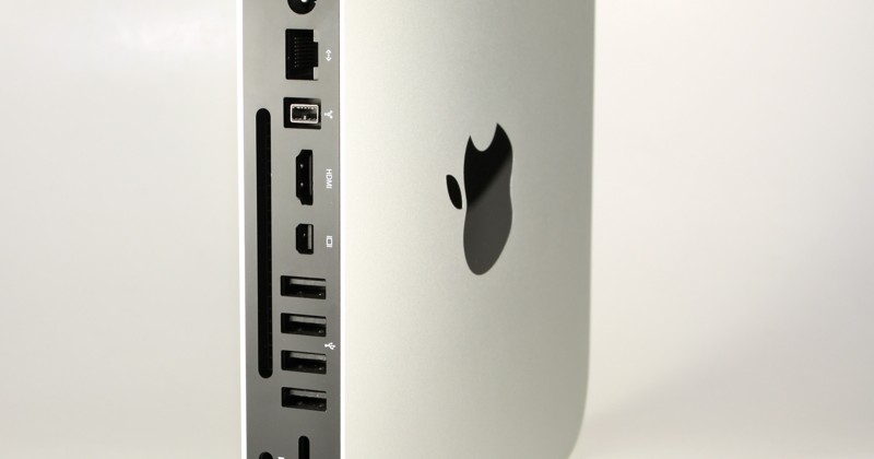 Apple Mac mini update to bring Intel Haswell processors