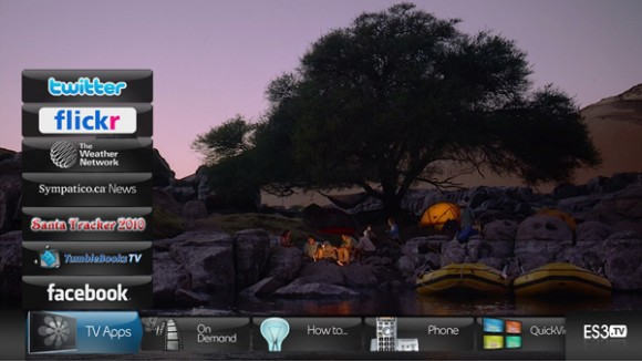 Microsoft Xbox LIVE Diamond subscription IPTV tipped for E3 2011