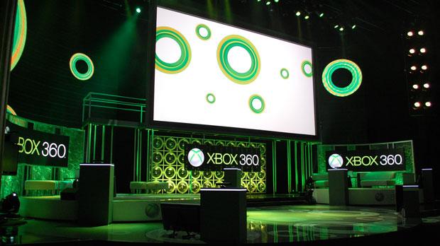 E3 2011: Microsoft Demo's MW3, Tomb Raider, Mass Effect 3 and more