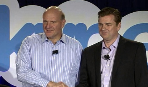 Microsoft Acquisition Of Skype Gets FTC Approval