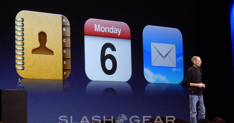 iCloud Announcement Confirms Death Of MobileMe