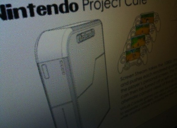 "Wii 2 to be called ""Nintendo""; touchscreen controller apparently confirmed"