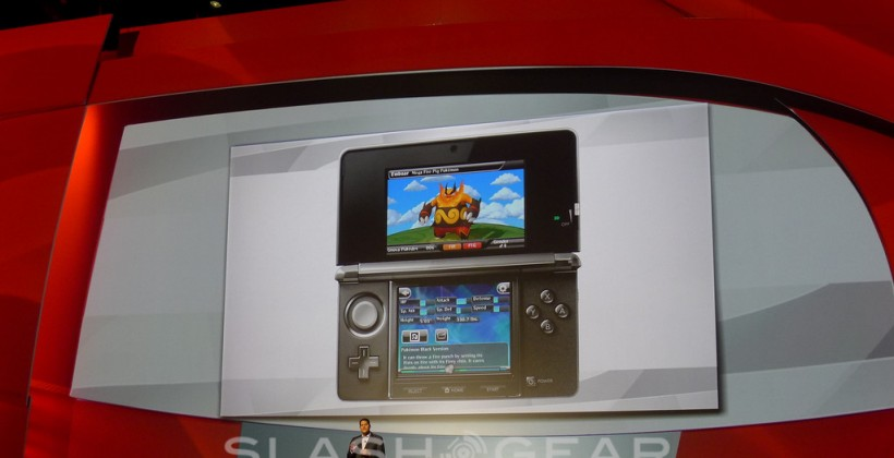 Nintendo Confirms, Previews New 3DS Game Titles