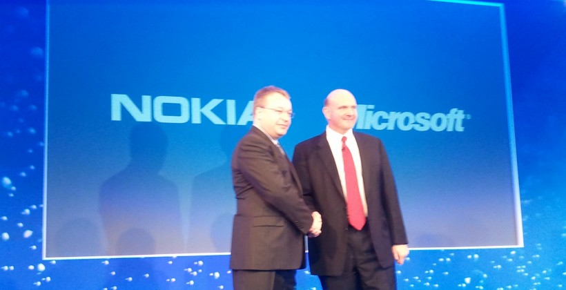 Nokia admits MeeGo was false hope
